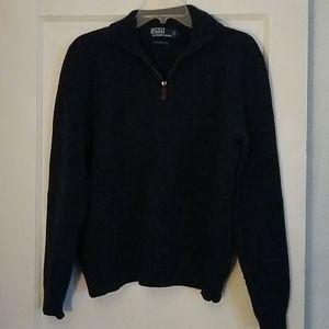 Man's Polo Ralph Lauren pullover sweater